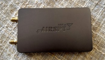 The Airspy HF+ Discovery: A new high-performance SDR | The
