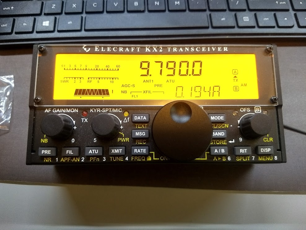 CommRadio CR-1a   The SWLing Post