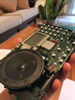 Sony ICF-SW7600GR-Internal- - 8