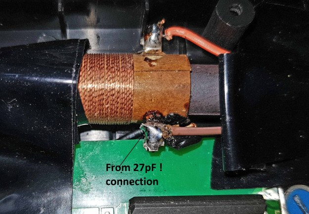 Radio Modifications – The SWLing Post