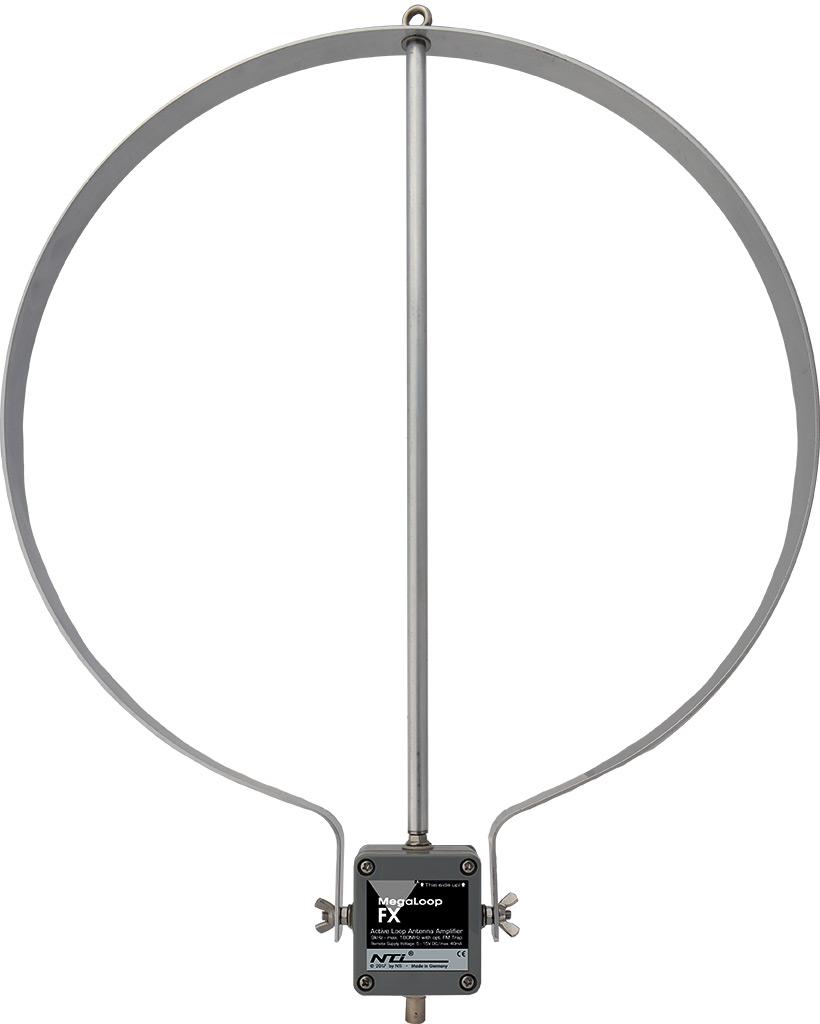 W6LVP Loop Antennas | The SWLing Post