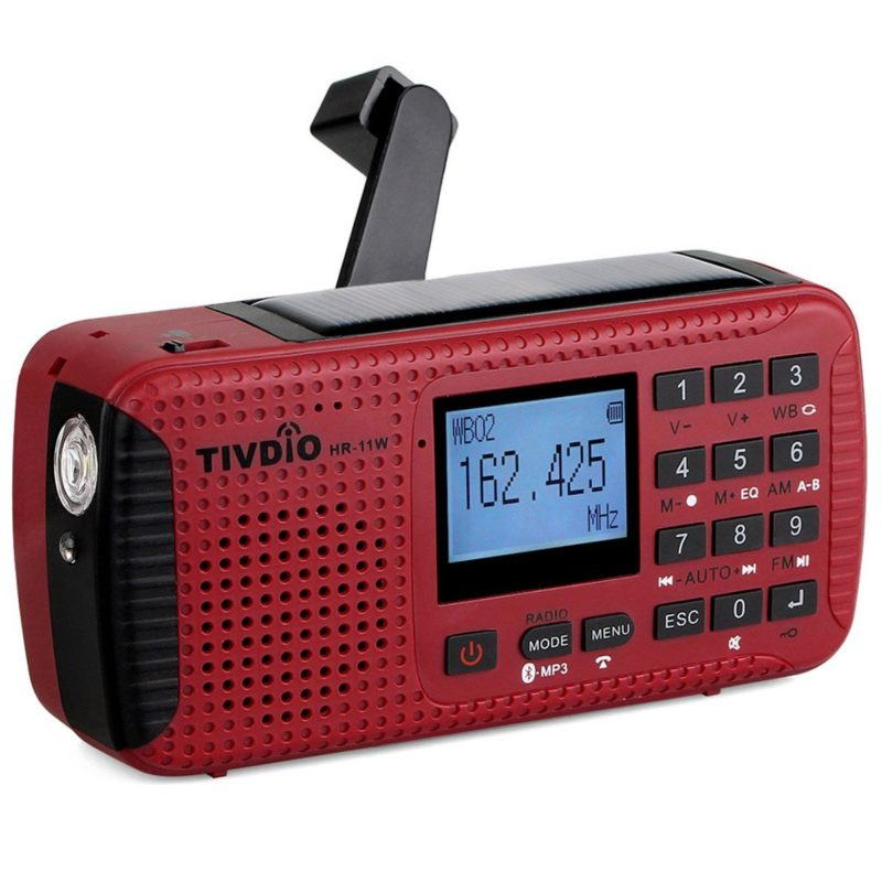Emergency Radios | The SWLing Post