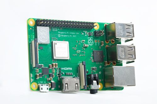 Raspberry PI 3 | The SWLing Post