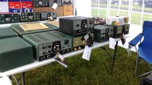 2018 Hamvention Flea Market - 101 of 165