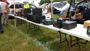 2018 Hamvention Flea Market - 105 of 165