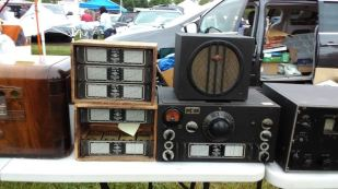 2018 Hamvention Flea Market - 108 of 165