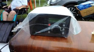 2018 Hamvention Flea Market - 110 of 165