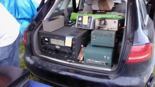 2018 Hamvention Flea Market - 114 of 165