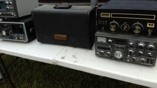 2018 Hamvention Flea Market - 119 of 165