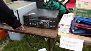 2018 Hamvention Flea Market - 137 of 165