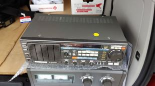 2018 Hamvention Flea Market - 140 of 165