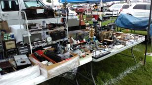 2018 Hamvention Flea Market - 143 of 165
