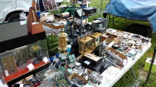 2018 Hamvention Flea Market - 144 of 165