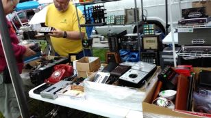2018 Hamvention Flea Market - 145 of 165