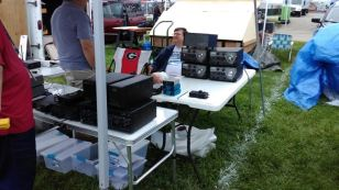 2018 Hamvention Flea Market - 147 of 165