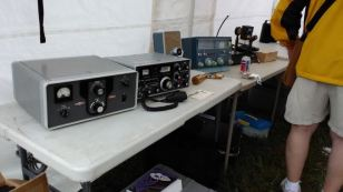 2018 Hamvention Flea Market - 15 of 165
