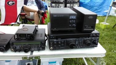 2018 Hamvention Flea Market - 150 of 165