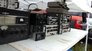 2018 Hamvention Flea Market - 26 of 165