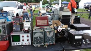 2018 Hamvention Flea Market - 30 of 165