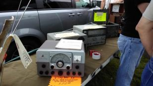 2018 Hamvention Flea Market - 49 of 165