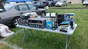 2018 Hamvention Flea Market - 55 of 165