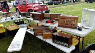 2018 Hamvention Flea Market - 60 of 165