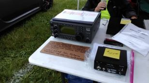 2018 Hamvention Flea Market - 70 of 165