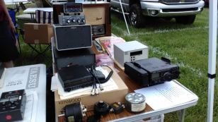 2018 Hamvention Flea Market - 72 of 165