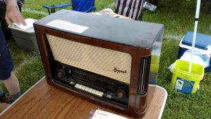 2018 Hamvention Flea Market - 74 of 165