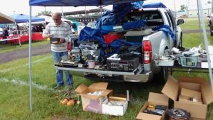 2018 Hamvention Flea Market - 78 of 165