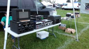 2018 Hamvention Flea Market - 79 of 165