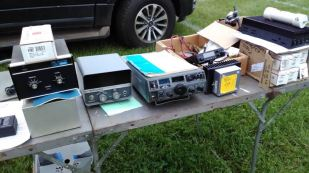 2018 Hamvention Flea Market - 81 of 165