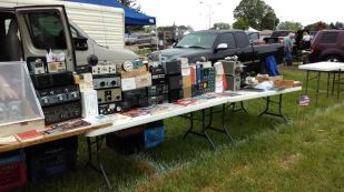 2018 Hamvention Flea Market - 87 of 165