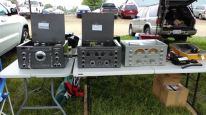 2018 Hamvention Flea Market - 97 of 165
