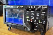 The Flex 6600M is a handsome standalone SDR transceiver.