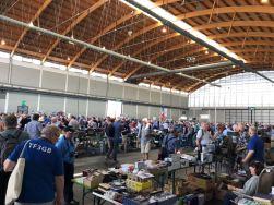 Ham Radio Friedrichshafen 2018 - 25 of 46