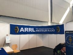 Ham Radio Friedrichshafen 2018 - 37 of 46