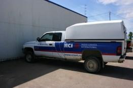 Radio Canada International Sackville NB 14