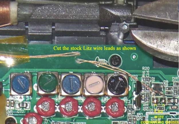 Dsp Radio Chip