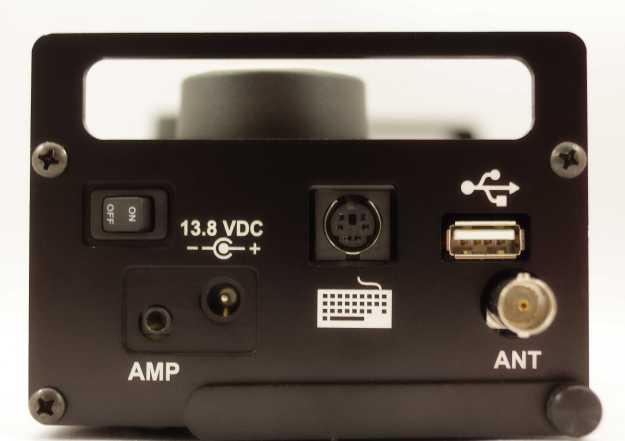 HobbyPCB IQ-32: портативный QRP трансивер с цветным сенсорным дисплеем уже в продаже