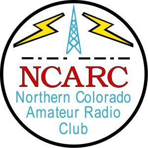 Northern Colorado Amateur Radio Club Logo NCARC