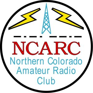 Northern Colorado Amateur Radio Club Logo NCARC
