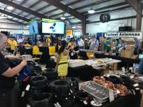 2019 Hamvention Inside Exhibits - 1 of 129