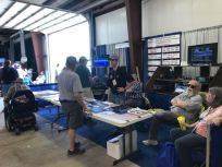 2019 Hamvention Inside Exhibits - 101 of 129