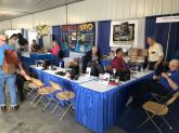 2019 Hamvention Inside Exhibits - 108 of 129