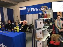 2019 Hamvention Inside Exhibits - 123 of 129