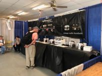 2019 Hamvention Inside Exhibits - 124 of 129