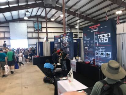 2019 Hamvention Inside Exhibits - 16 of 129
