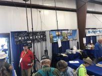 2019 Hamvention Inside Exhibits - 22 of 129