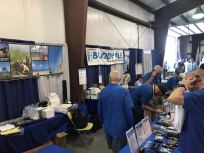 2019 Hamvention Inside Exhibits - 23 of 129